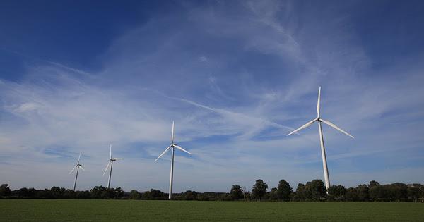 Éolien terrestre: la Bretagne face au défi de libérer du foncier