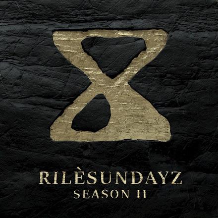 Cover single Rilès
