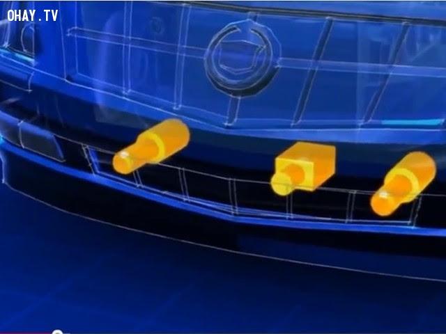 ,Cadillac,tổng thống Mỹ,xe chống đạn,những sự thật thú vị,những điều thú vị trong cuộc sống,xe tổng thống