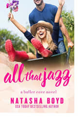 All That Jazz by Natasha Boyd