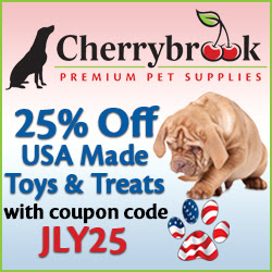 25% Off Dog Dental Treats at C...
