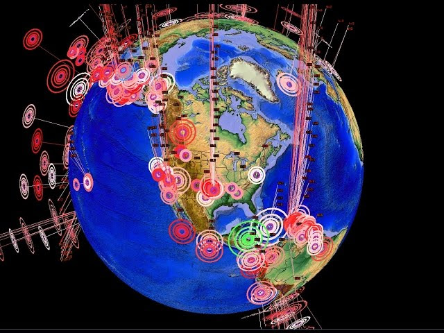 1/17/2016 -- Mystery Rumbles in Northeast SOLVED -- Earthquake forecast USA + West Pacific  Sddefault
