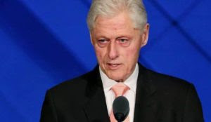 Bill Clinton Stopping the Killing of bin Laden Was Just a Small Part of the Damage He Did