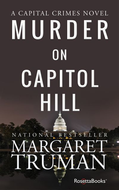 Murder on Capitol Hill