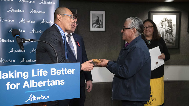 Expanding addiction care for Indigenous people