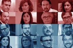 Gobierno y Generalitat tratan de aplacar las diferencias para no entorpecer el arranque de la mesa de diálogo