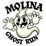 Molina Ghost Run