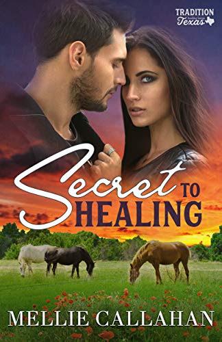 Cover for 'Secret to Healing (Women of Healing Haven)'
