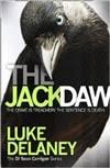 Delaney, Luke - Jackdaw, The (Signed First Edition UK)
