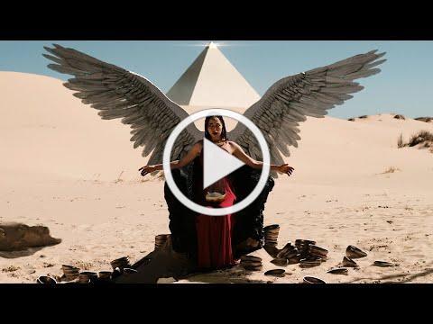 BORN OF OSIRIS - Angel or Alien (Official Music Video)