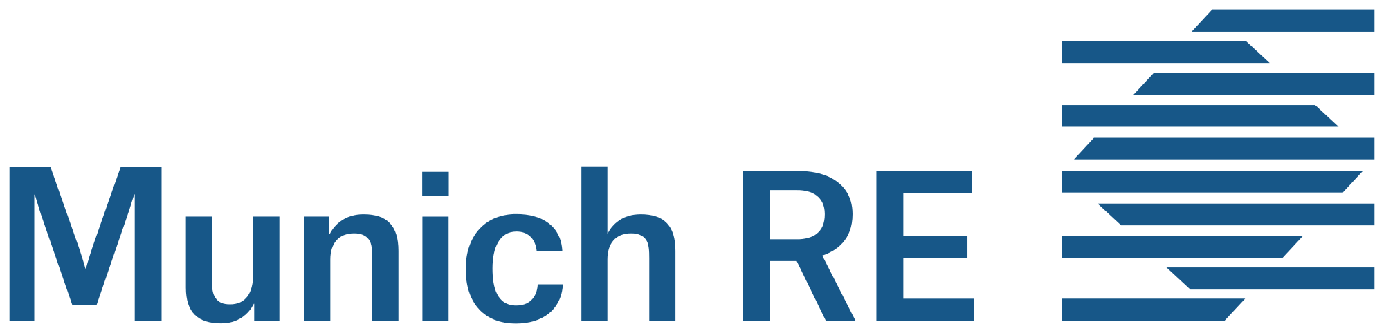 Munich Re Gold