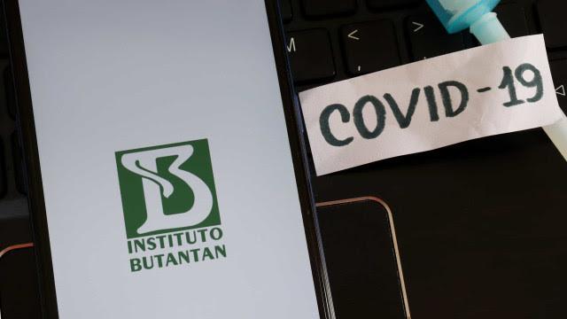 Butantan cria vacina contra Covid e pedirá início de testes
