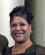 Carolyn Major