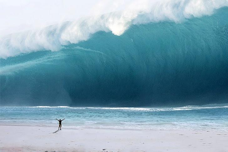 """Tsunami #1"" - Anonymous Intel SITREP - Tuesday - 3.1.16 Tsunamiwave2"