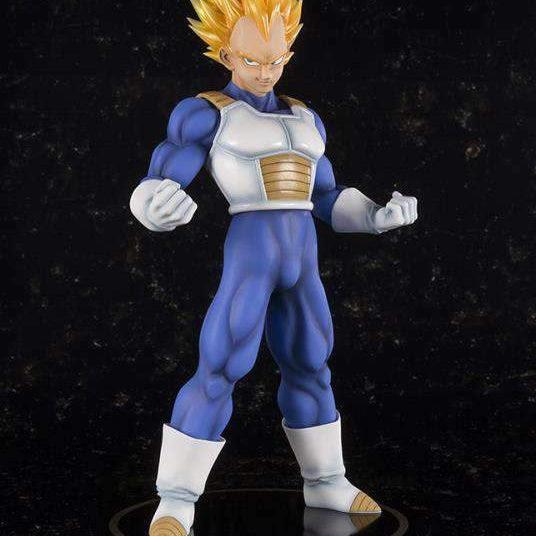 Image of Dragon Ball Z FiguartsZERO EX Super Saiyan Vegeta