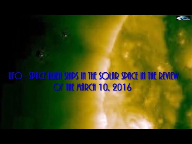 UFO News ~ UFO Found In Apollo 12 Photo On Earths Moon plus MORE Sddefault