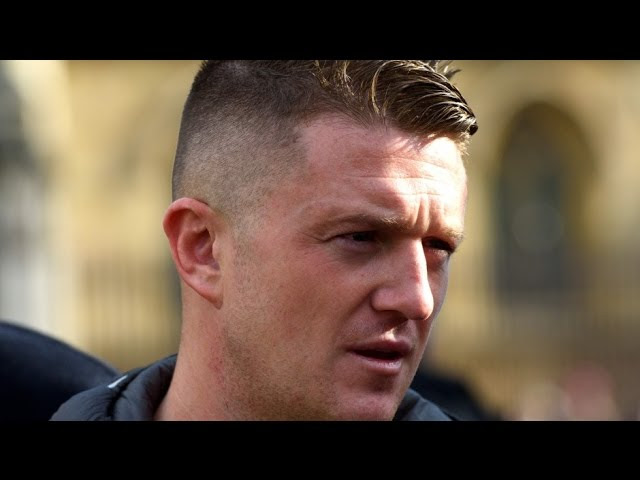 Tommy Robinson: The 'Religion of Peace'  Sddefault