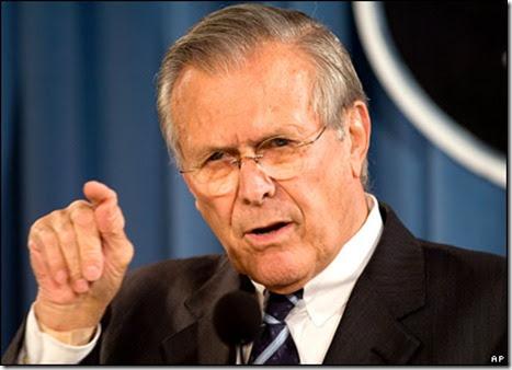 Donald Rumsfeld - 2
