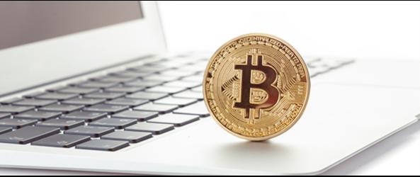 Bitcoin Trading Hits Record High