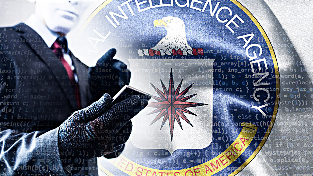 CIA Running Scared: May Attempt False Flag On Trump! Wikileaks Drops Evidence