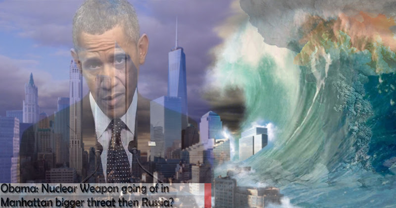 Obama Is about to Blindside the USA! This Exposes the Biggest Ruse Ever Pulled! (Videos)