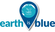 Earth Is Blue Logo