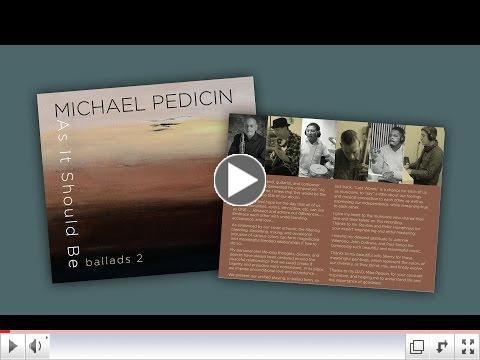 Michael Pedicin: