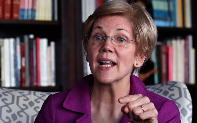 the-elizabeth-warren-plan-to-legalize-marijuana
