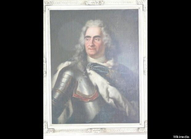 regele Augustus II