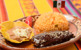 Gastronomia Sabores del mundo hispano