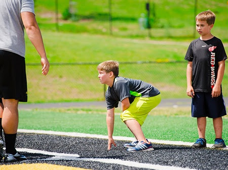 MTU Football to Host Little Huskies Camps in Conjunction with Spring Game