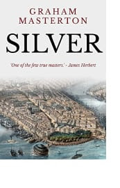 Silver by Graham Masterton