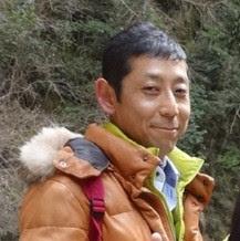 合同会社パンゲア 最高経営責任者  野々山 聡 氏