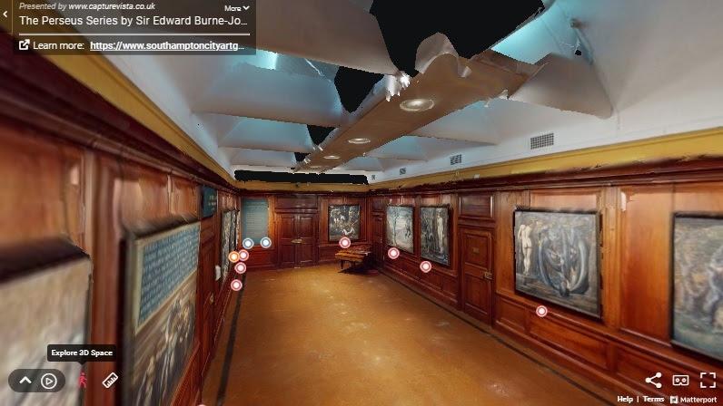 baring room 3D