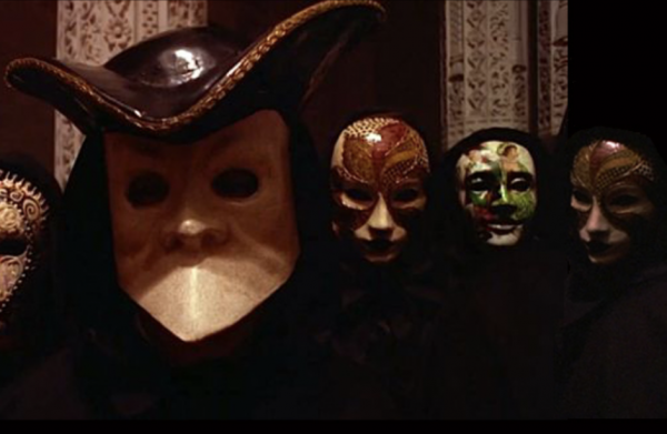 Biden Admin Confirms: Masks Are Never Going Away, 'Social Distancing' Here To Stay, Welcome To Communism
