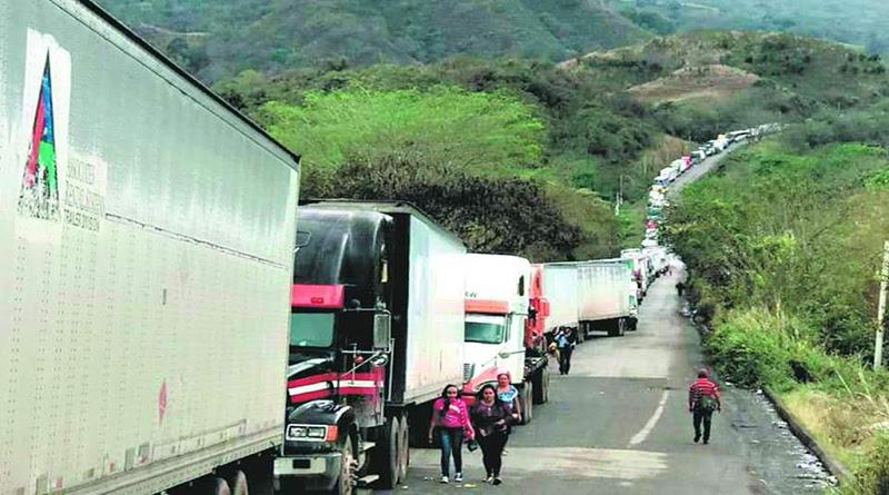 ¡Coas! Ciudades de Honduras