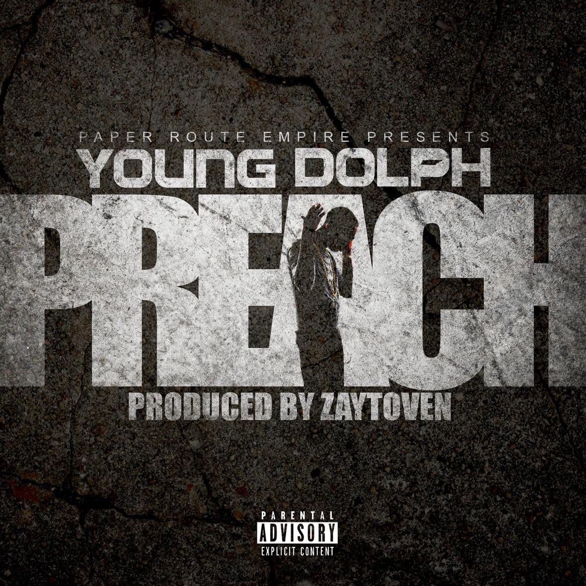 Dolph PREACH2