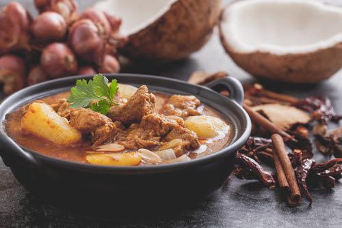 CookDC Massaman Curry