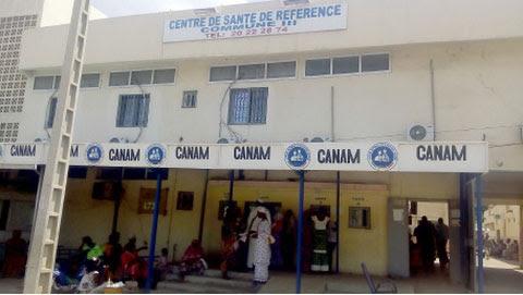 Adoption du RAMU au Mali : une concrétisation du programme présidentiel d'urgence sociale - 07 Janvier 2019 à Bamako (Mali)
