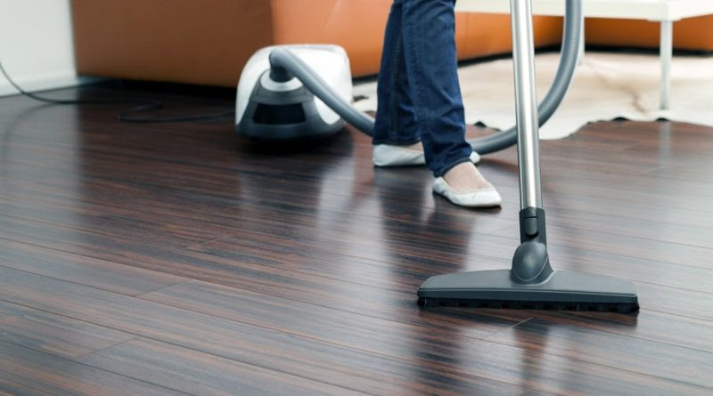 4 Must-Know Tips for Home Floor Cleaning