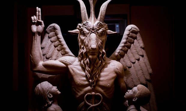 Detroit Satanists' 'Call To Arms': Mind-Control Ritual Abuse Victims' Evil Trigger