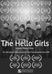 Hello Girls Movie