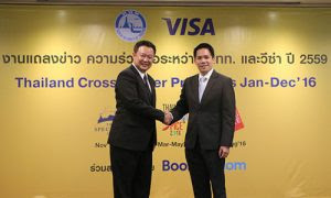 TAT continues its support for Visa on campaigns to stimulate tourists spending_2-500x300