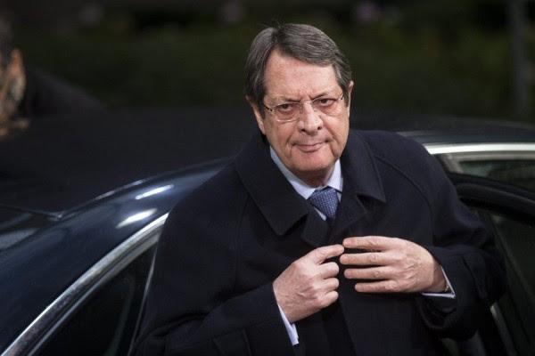 Ανέλαβαν καθήκοντα οι υπουργοί της νέας κυβέρνησης του Προέδρου Νίκου Αναστασιάδη