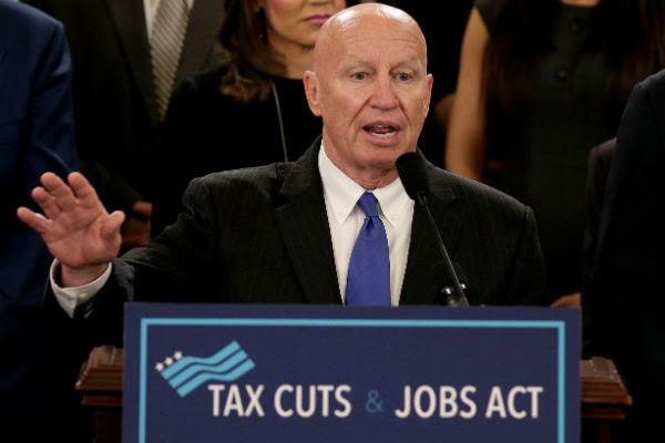 Highlights of House, Senate GOP Plans to Overhaul Tax Code