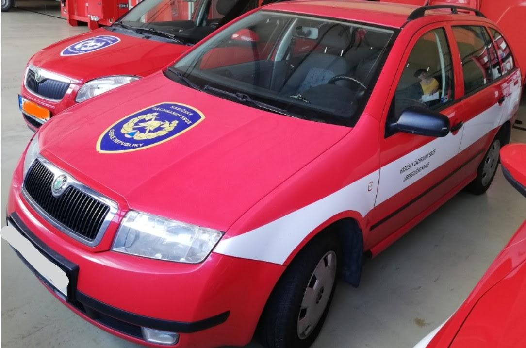Do 31.12.2019 Výběrové řízení na prodej automobilu Škoda Fabia Combi 1.4. Min. kupní cena 9.000 Kč, ➡️ ID673213