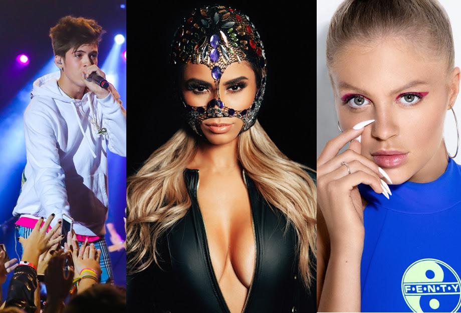 FESTIVAL TEEN 2019! Depois do grande sucesso em 2018, festival retorna em sua segunda edição, reunindo mais uma vez os maiores ídolos digitais do país