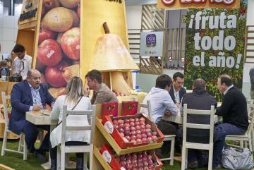 El sector hortofrutícola mundial con Fruit Attraction 2021