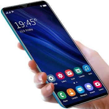 【BISA COD】V19 Pro hp murah 600 ribuan 5.8 inch 6G + 128G handphone promo terbaru 2021 Smartphone Android 10.0
