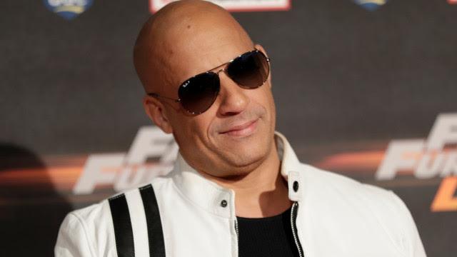 Vizinho de Vin Diesel revoltado com a equipe de segurança do ator